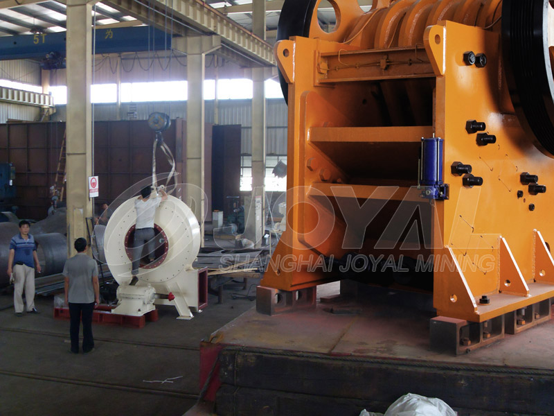 european type jaw crusher for sale
