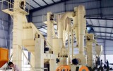 Diatomaceous Earth Grinding Mill