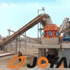 Basalt Rock Crushing Plant
