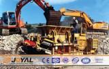 Construction Waste Crushing Machine