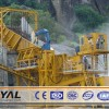 Bauxite Rock Crusher