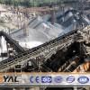 Feldspar grinding mill