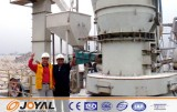 Fly Ash Grinding Mill