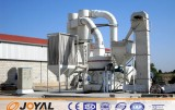 Kaolin Grinding Mill