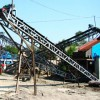 River Stone Crushing Plant