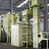 Joyal mills effect significantly in fly ash processing