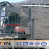 New sand making machine helps infrastructure development