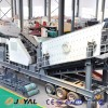 Joyal Mobile Equipment Sets the Trend of Crushing Industry