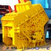 Structure and Working Principle of PF-series Impact Crusher