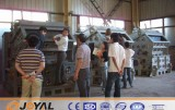 How Does Joyal Impact Crusher Work