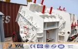 Construction sand production vertical shaft impact crusher