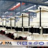 Joyal mobile crushing plant solve solid waste