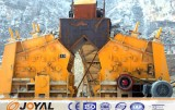 Joyal Impact Crusher is used for processing building rubbish