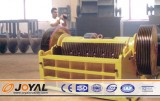 Jaw crusher to extend the best solution