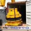 Need to Improve Technology of Rock Cone Crusher