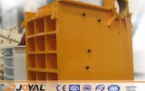 Some Basic Knowledge of Compound Jaw Crusher
