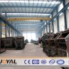Joyal Impact Crusher Working Principle