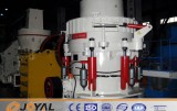 Introduction of Cone crusher history