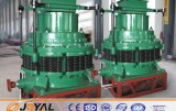 The correct operation of the hydraulic cone crusher