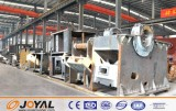 How to prolong jaw crusher service life