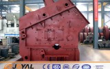 Impact Crusher in High-speed Rail Construction