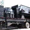Mobile Cone Crusher For Granite Crushing Process