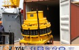 Hydraulic cone Crusher detail information