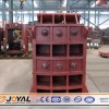 Shanghai Joyal Jaw Crusher Introduction and Advantages