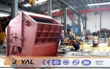 Portable crusher is widely used in mining plant