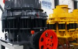 Do-it-yourself solve the problem of cone crusher downtime
