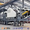 Daily lubrication and maintenance of mobile jaw crusher