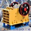 Measures to ensure the stability of jaw crusher frame