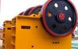 Advantages of crushing chamber of curved type jaw crusher