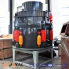 Hydraulic cone crusher set for a variety of advantages