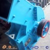 Hammer crusher jamming problem on the mechanical impact