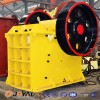 Maintenance of ore crusher