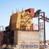 Ore crusher to extend the service life of the method