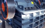Can jaw crusher be used for fine crushing (b)