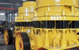 Causes of unstable operation of the cone crusher