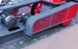 Roller Crusher spindle fracture problem