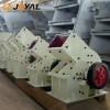 Hammer crusher test machine sequence
