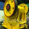 The maintenance of the jaw crusher liner