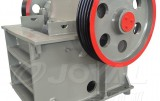 Introduction of Jaw Crusher Specifications