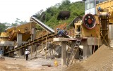Application of cone crusher on iron ore