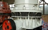 High efficient and stable cone crusher