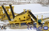 Routine maintenance of crusher equipment