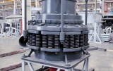 Cone crusher maintenance instructions