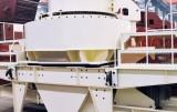 Advantages and models of VSI sand making machine