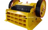 Introduction of pe jaw crusher