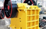 What is pe jaw crusher